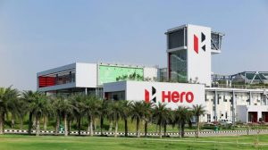 Hero Motocorp jobs