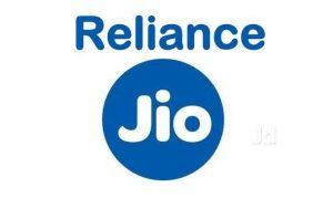 Reliance Jio Recruitment