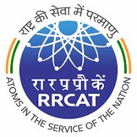RRCAT Recruitment